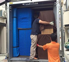 家具・荷物の移動