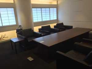 Daiwaハウス東京本社で家財整理会議