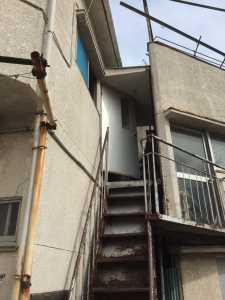 埼玉県三郷市 アクロバティック引越し&不用品回収