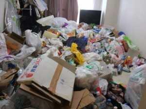 ゴミ屋敷の片付けにかかる費用相場は?業者の選び方など徹底解説!