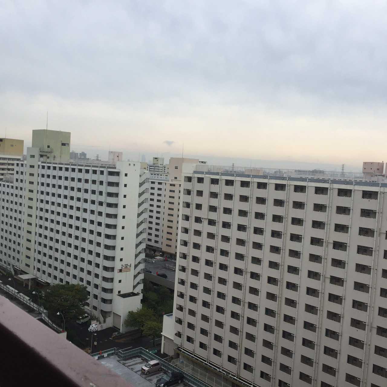 東京都板橋区でベランダのお片付け