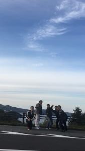 伊勢神宮への旅