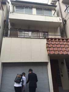 平野区で家終い&不動産売却のお手伝い