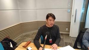 ABCラジオ「とっておき情報」収録!