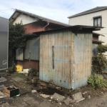 埼玉県朝霞市  お家まるごとお片付け&お庭とBig倉庫のお片付