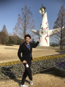 ABCラジオ スプリングフェスタ 2018 万博記念公園ふれあいの日