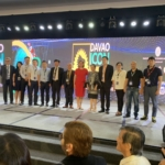 フィリピン研修 INダバオ 日本人学校視察&ダバオ投資会議(SMXコンベンションセンター)